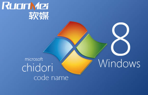 В сеть утекла Windows 8 6.1.7955